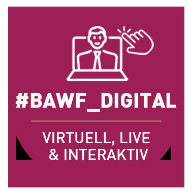 Bayerisches Anwenderforum Digital 2020